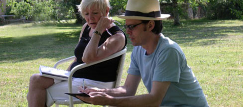 david-chandler-artist-mentoring