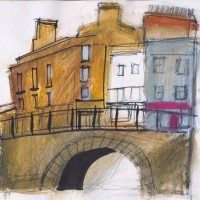 Frome Sketch 1
