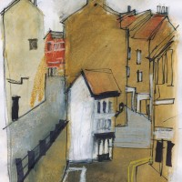 Frome Sketch 2