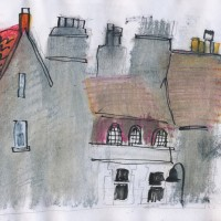 Frome Sketch 3