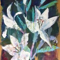 Lillies 2461