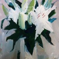 Lillies 3081