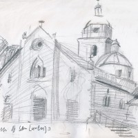 Portovenere San Lorenzo