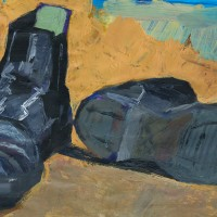 Roland's Boots