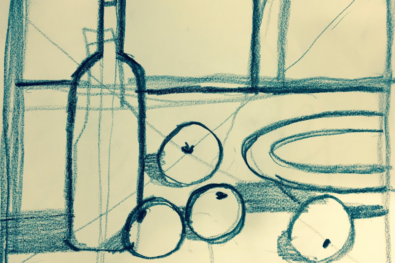 David Chandler Still-life-sketch(2)