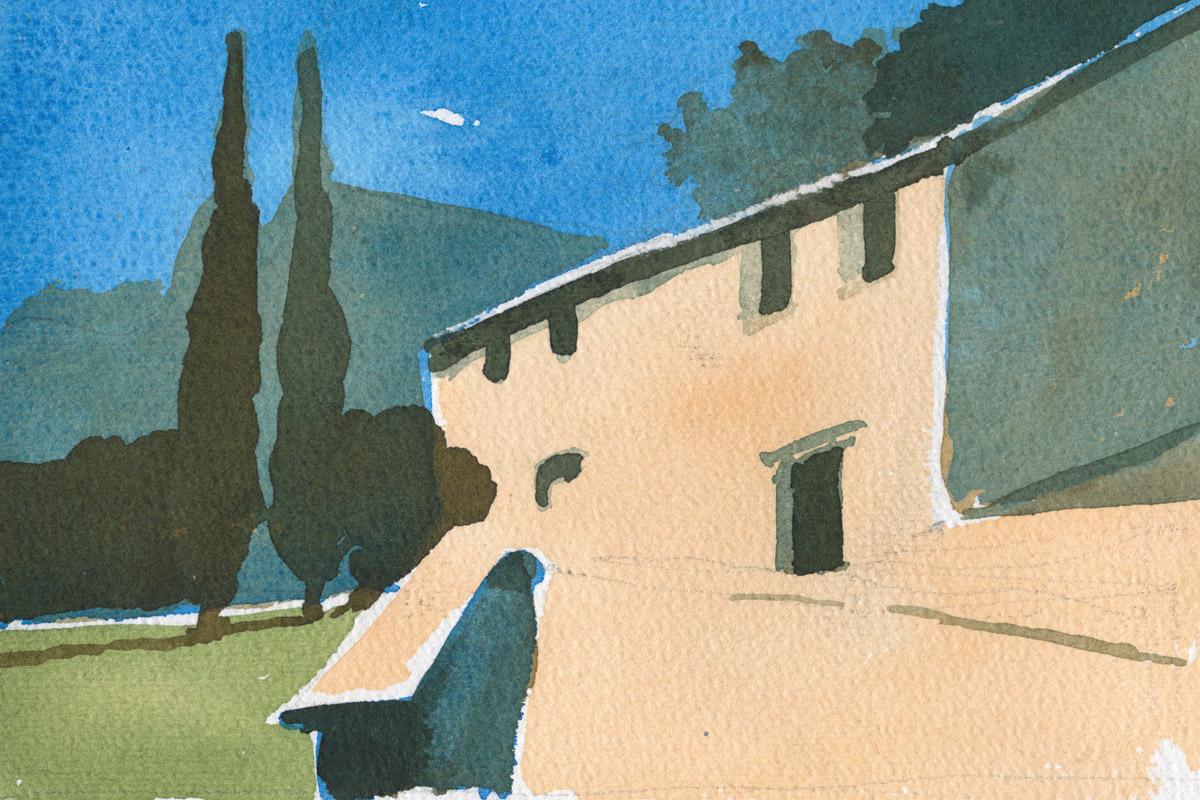 Tuscany Work