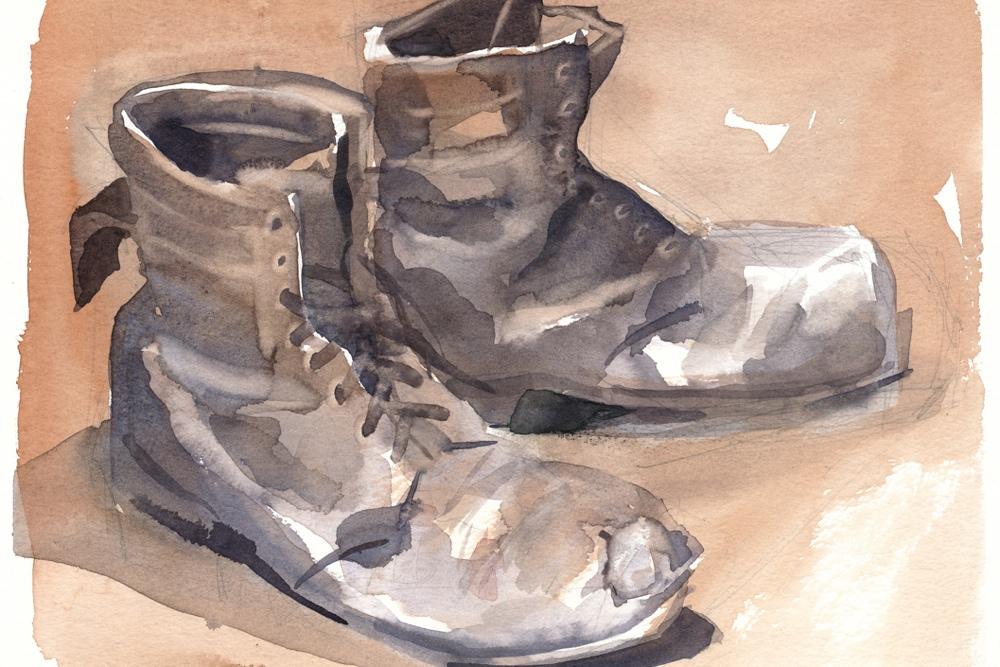 Colins Boots Crop