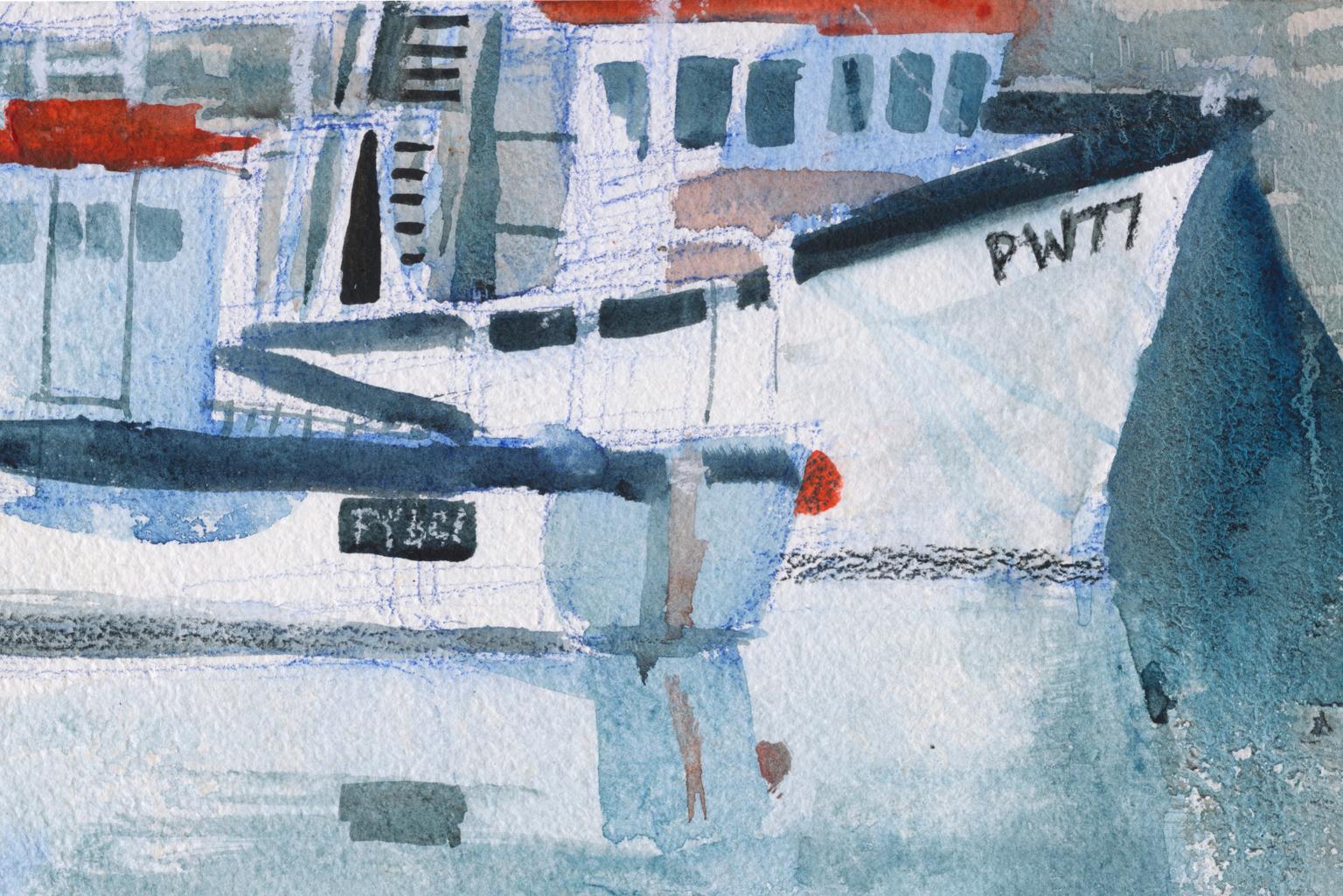 David Chandler CW-trawlers