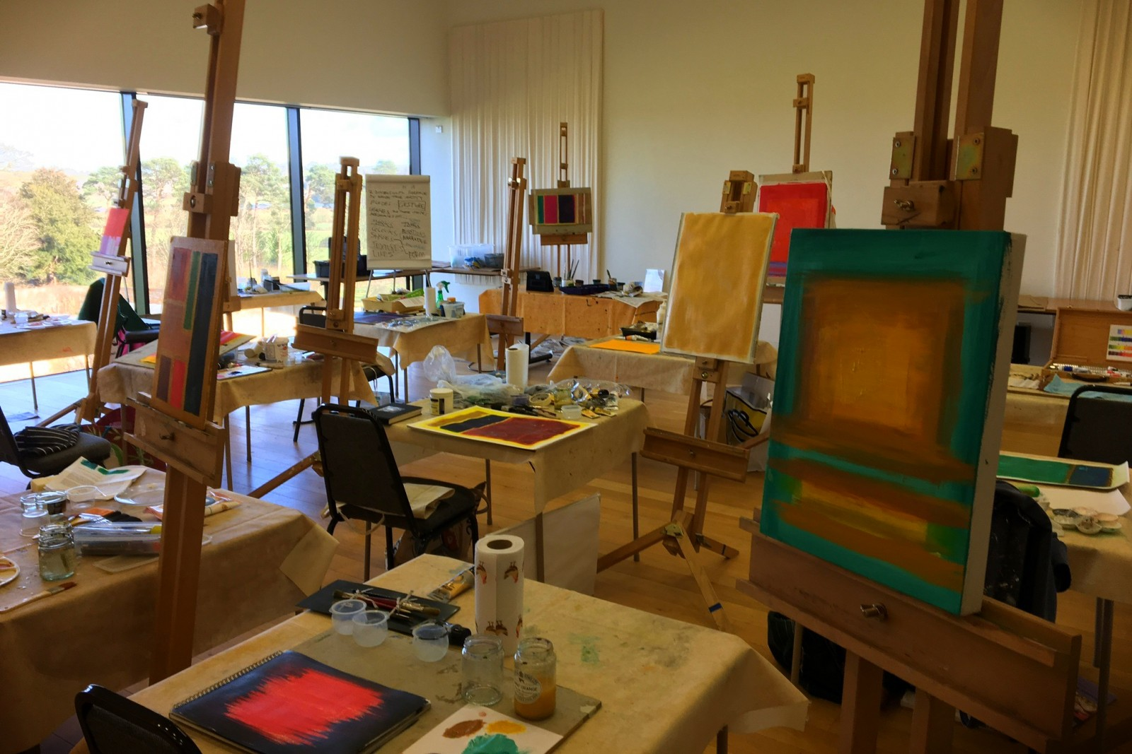 Abstracts-workshop