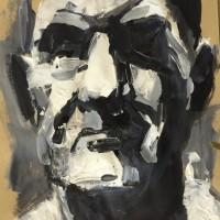David Chandler-old Man